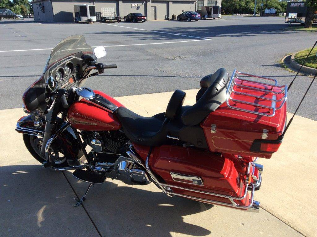 2005 Harley-Davidson FLHTCUI Ultra Classic® Electra Glide® in Frederick, Maryland - Photo 10