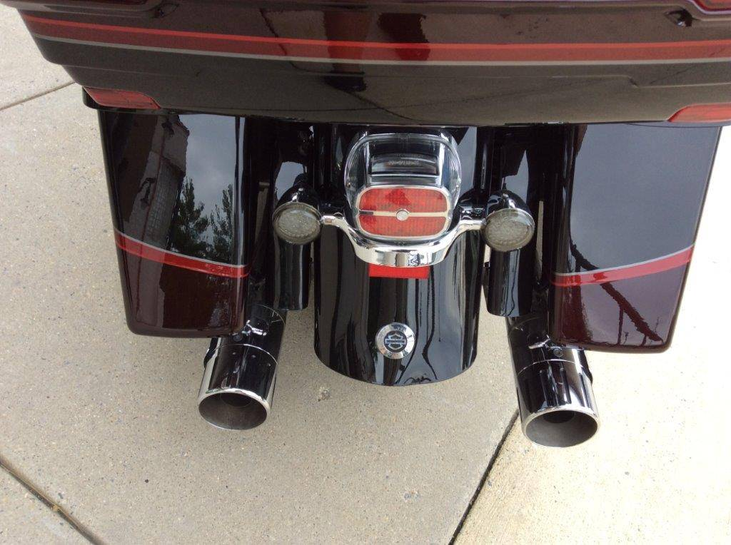 2013 Harley-Davidson CVO™ Ultra Classic® Electra Glide® in Frederick, Maryland - Photo 3