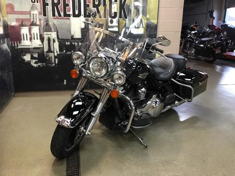 2018 Harley-Davidson Road King® in Frederick, Maryland - Photo 1