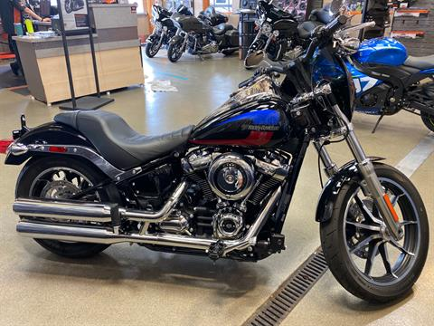 2020 Harley-Davidson Low Rider® in Frederick, Maryland - Photo 4