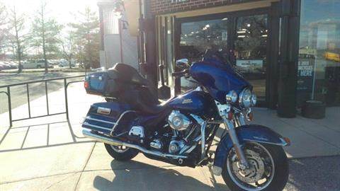 2007 Harley-Davidson Ultra Classic® Electra Glide® in Frederick, Maryland - Photo 2