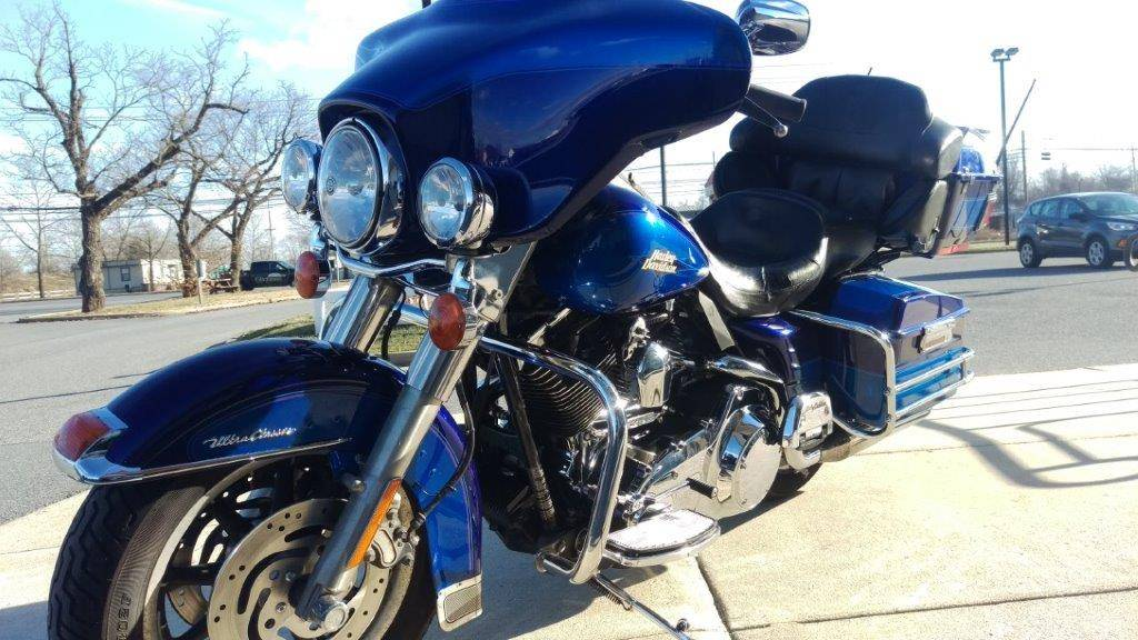 2007 Harley-Davidson Ultra Classic® Electra Glide® in Frederick, Maryland - Photo 7