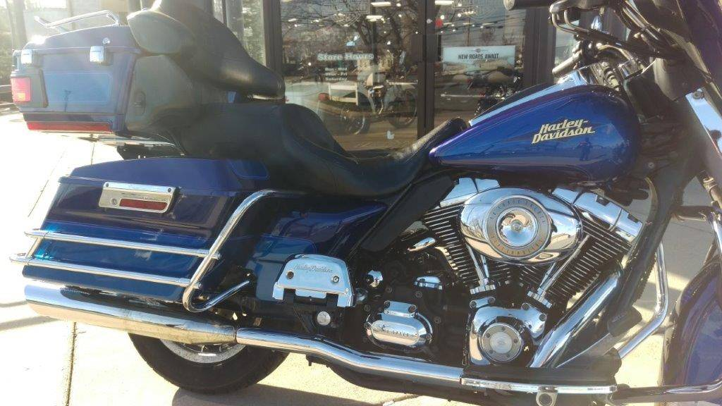 2007 Harley-Davidson Ultra Classic® Electra Glide® in Frederick, Maryland - Photo 17