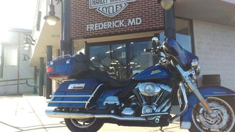 2007 Harley-Davidson Ultra Classic® Electra Glide® in Frederick, Maryland - Photo 1