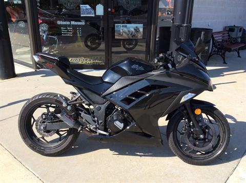 2014 Kawasaki Ninja® 300 in Frederick, Maryland - Photo 3