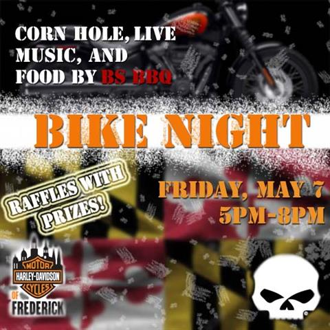 Bike Night