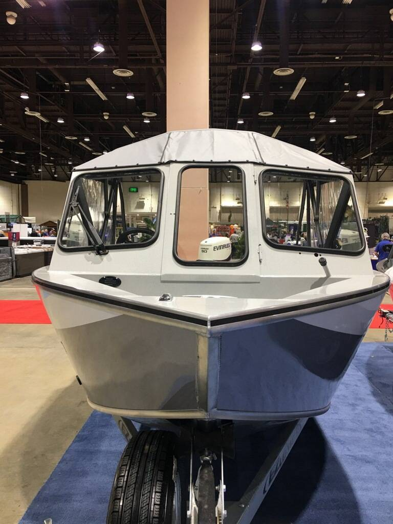 2019 Weldcraft Marine 18 Angler in Sparks, Nevada - Photo 1