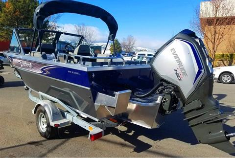 2019 Weldcraft Marine 188 Rebel in Sparks, Nevada - Photo 3