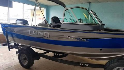 2019 Lund 1800 Sport Angler in Sparks, Nevada - Photo 12