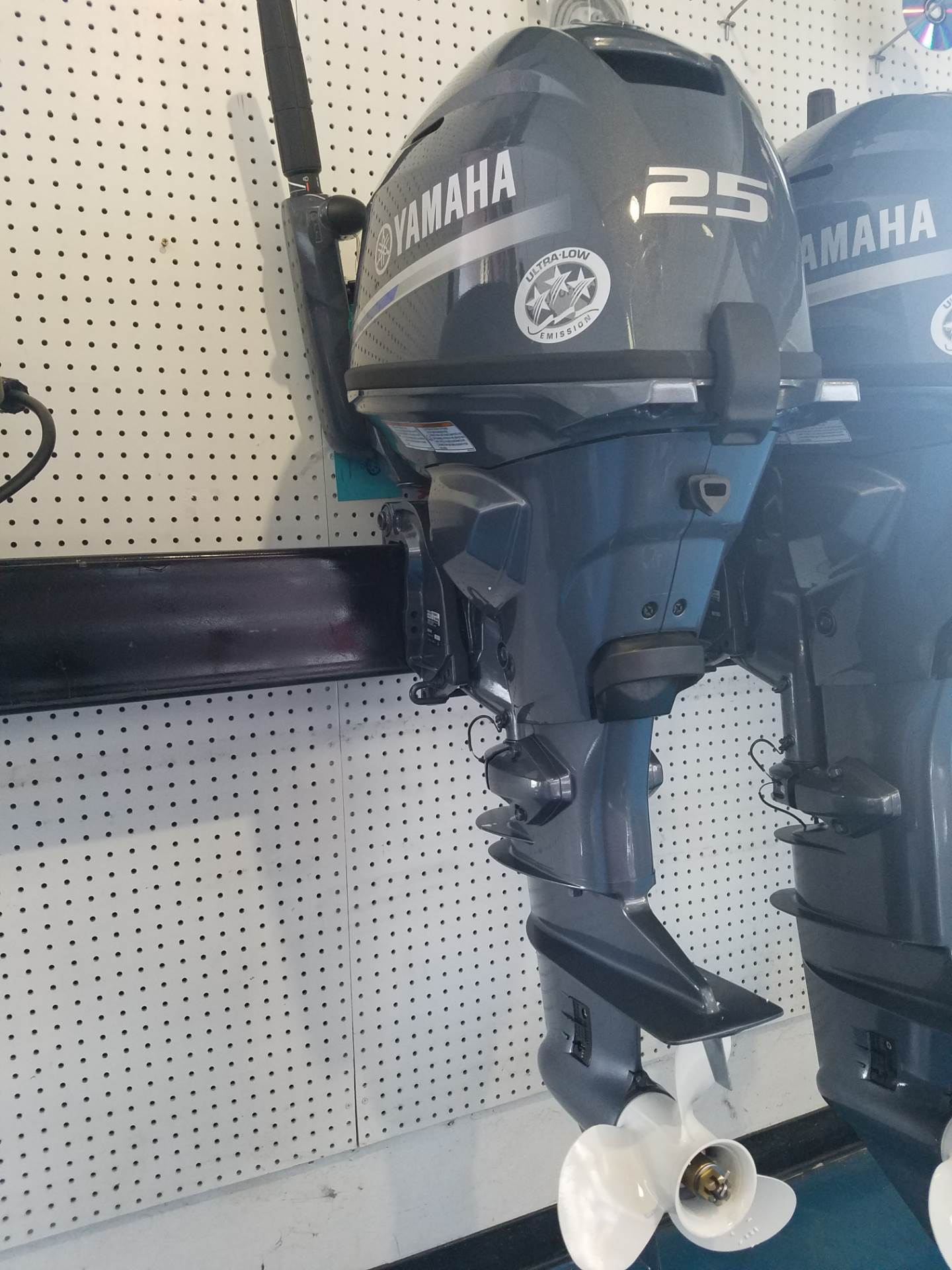 2018 Yamaha F25SMHC in Sparks, Nevada