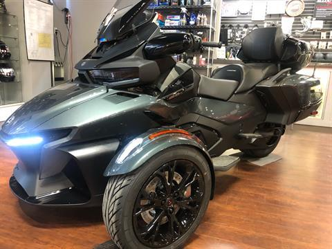 2021 Can-Am Spyder RT Limited in Chesapeake, Virginia - Photo 5