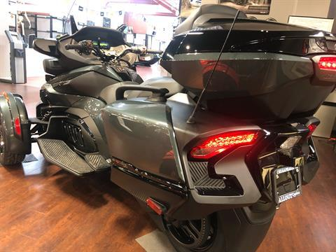 2021 Can-Am Spyder RT Limited in Chesapeake, Virginia - Photo 6