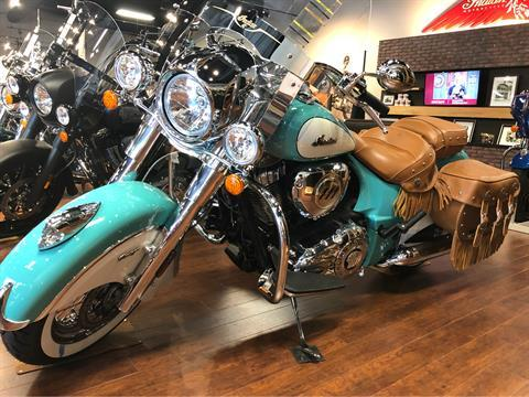 2019 Indian Chief® Vintage Icon Series in Chesapeake, Virginia - Photo 5
