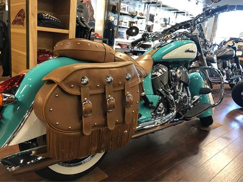 2019 Indian Chief® Vintage Icon Series in Chesapeake, Virginia - Photo 8