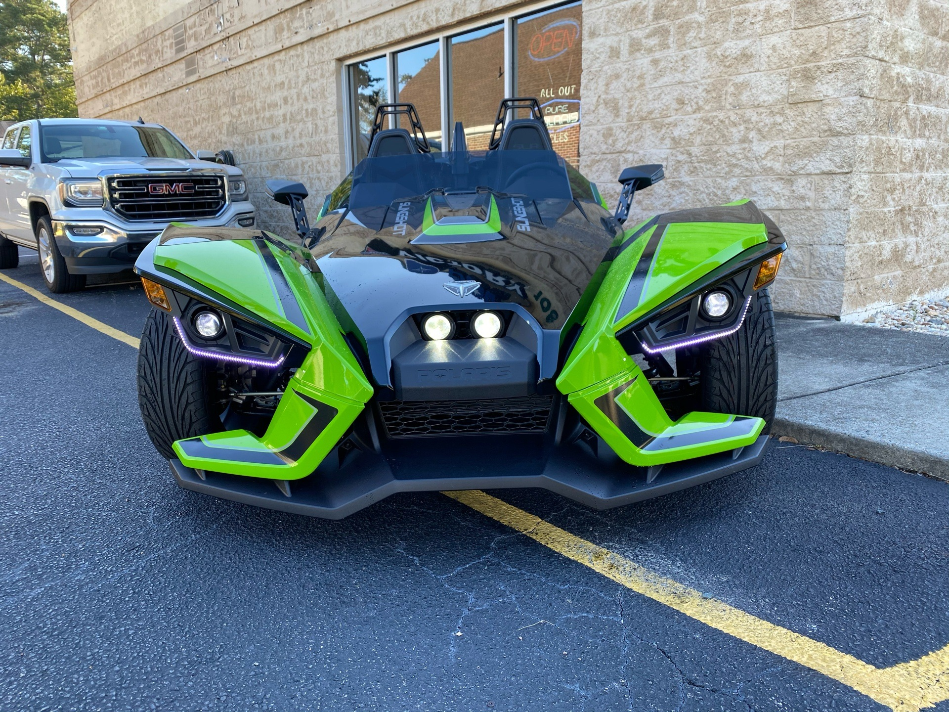 2019 Slingshot Slingshot SLR ICON in Chesapeake, Virginia - Photo 2