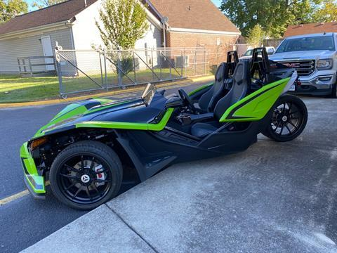 2019 Slingshot Slingshot SLR ICON in Chesapeake, Virginia - Photo 3