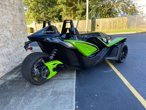 2019 Slingshot Slingshot SLR ICON in Chesapeake, Virginia - Photo 5