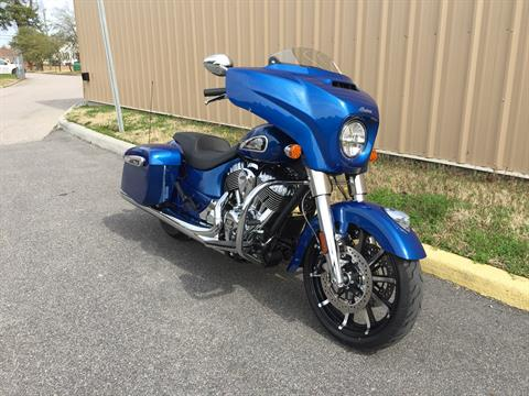 2019 Indian Chieftain® Limited Icon Series in Chesapeake, Virginia - Photo 2