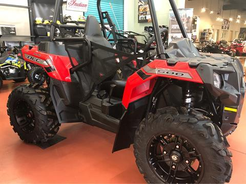 2018 Polaris Ace 500 in Chesapeake, Virginia