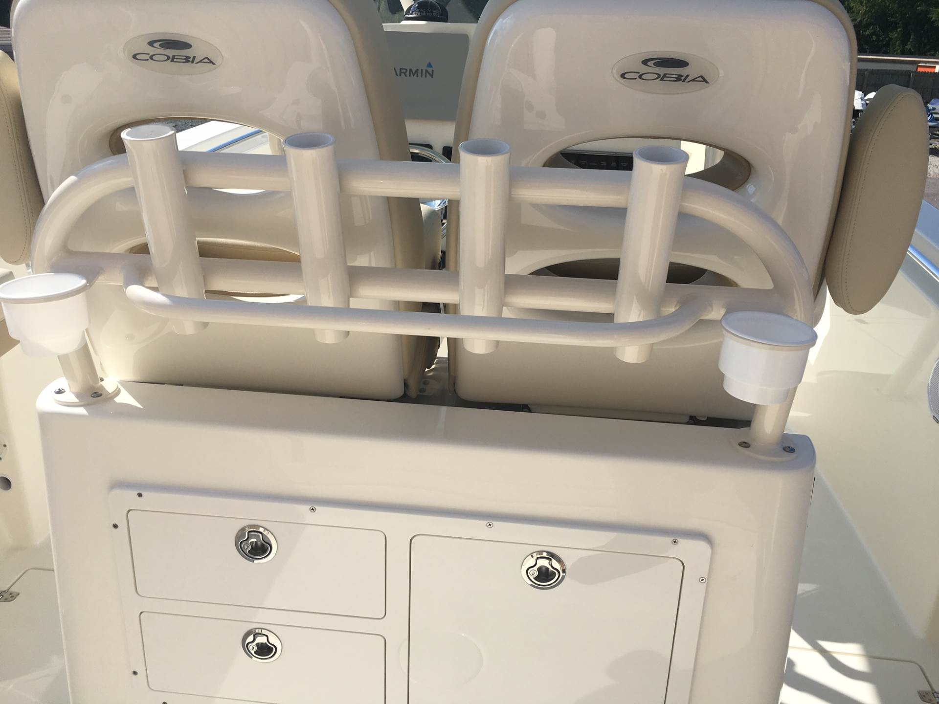 2018 Cobia 277 Center Console in Chesapeake, Virginia