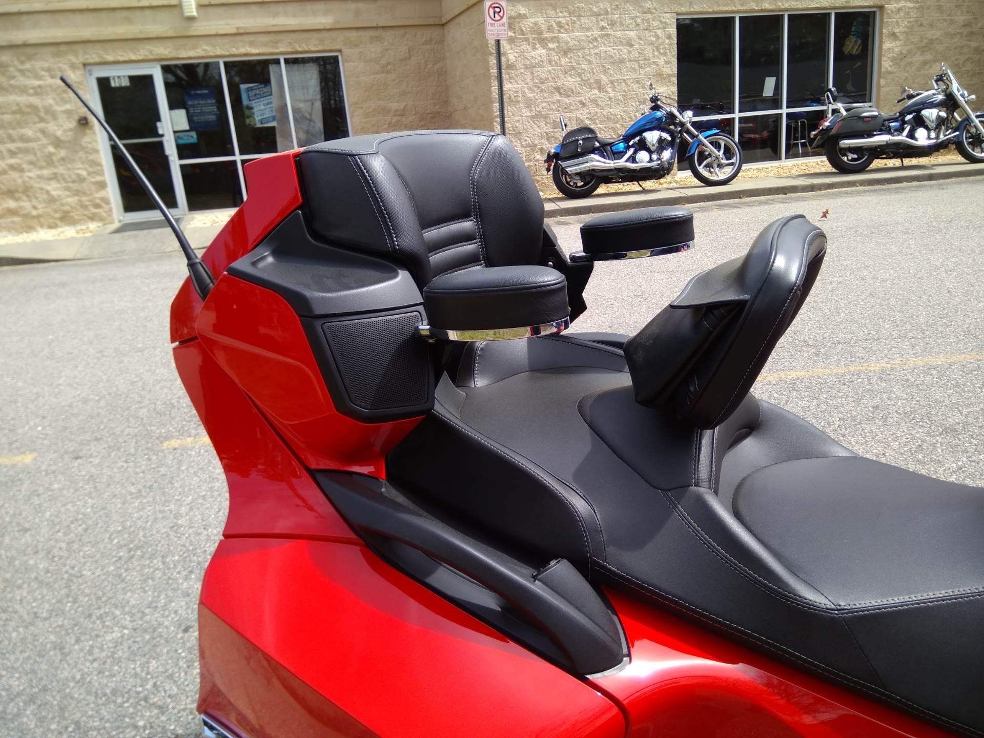 2013 Can-Am Spyder® RT-S SE5 in Chesapeake, Virginia