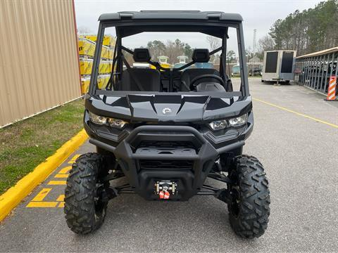 2020 Can-Am Defender Pro XT HD10 in Chesapeake, Virginia - Photo 4