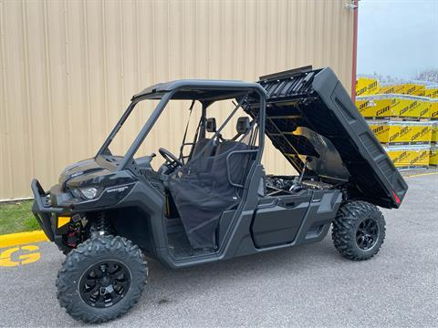 2020 Can-Am Defender Pro XT HD10 in Chesapeake, Virginia - Photo 8
