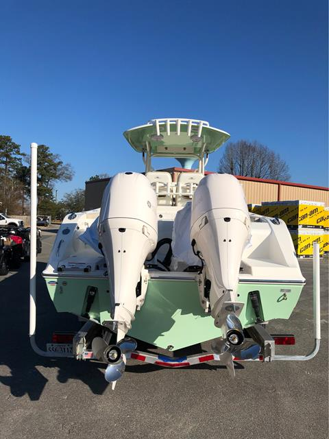 2019 Cobia 277 Center Console in Chesapeake, Virginia - Photo 4