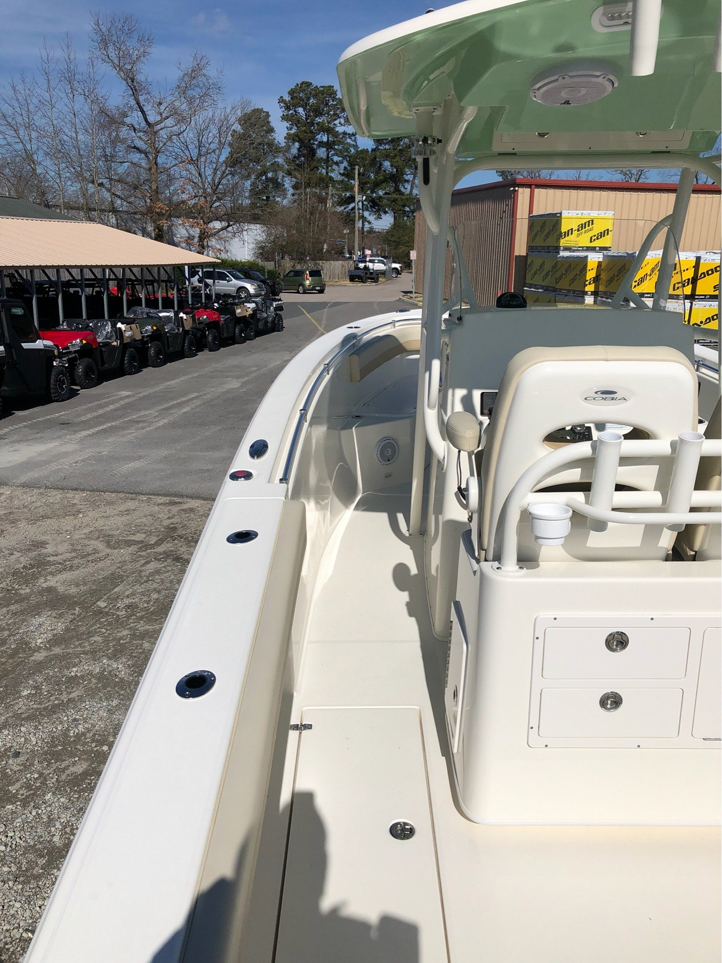 2019 Cobia 277 Center Console in Chesapeake, Virginia - Photo 6