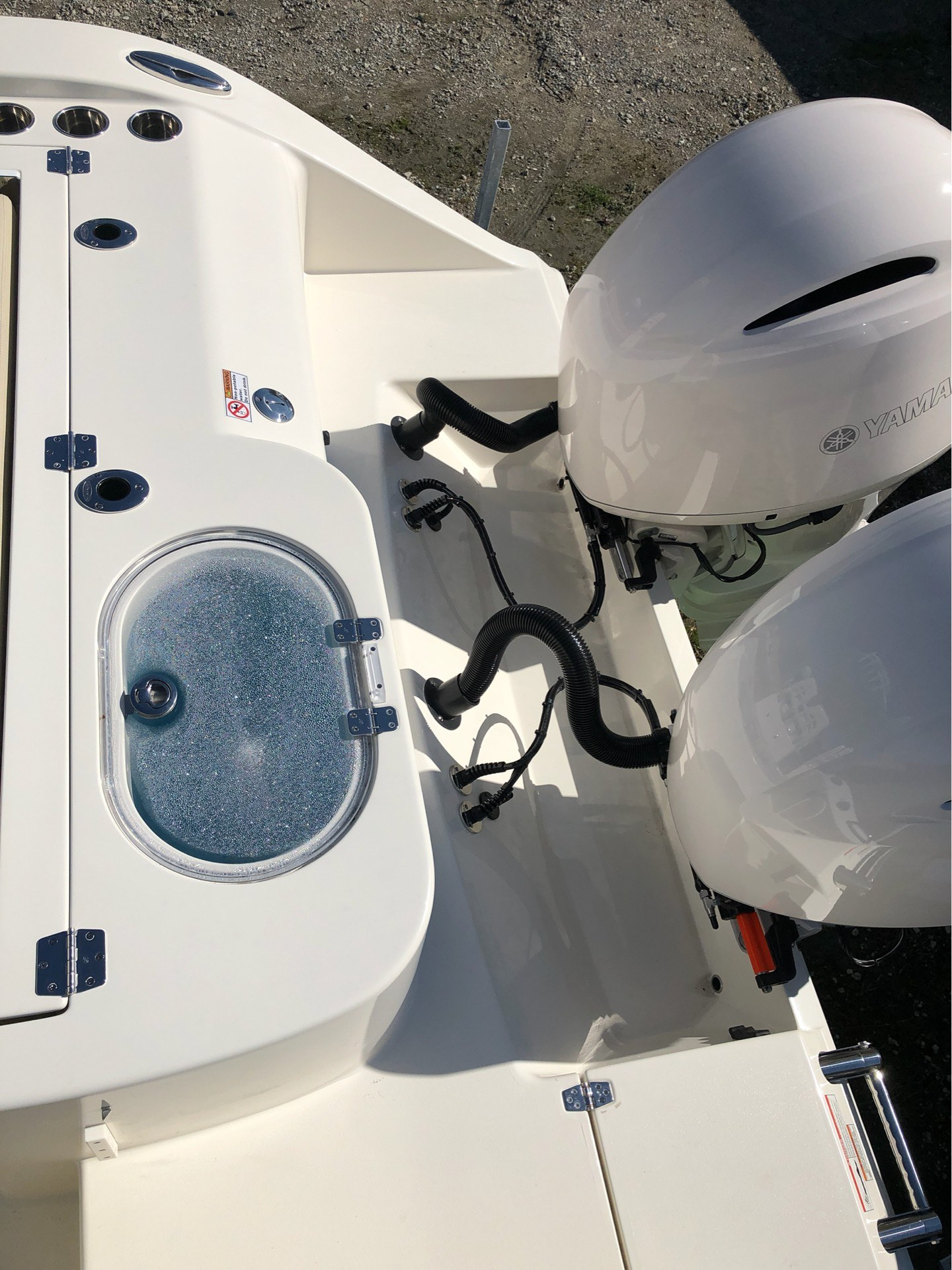 2019 Cobia 277 Center Console in Chesapeake, Virginia - Photo 7