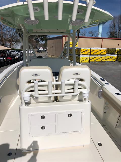 2019 Cobia 277 Center Console in Chesapeake, Virginia - Photo 9