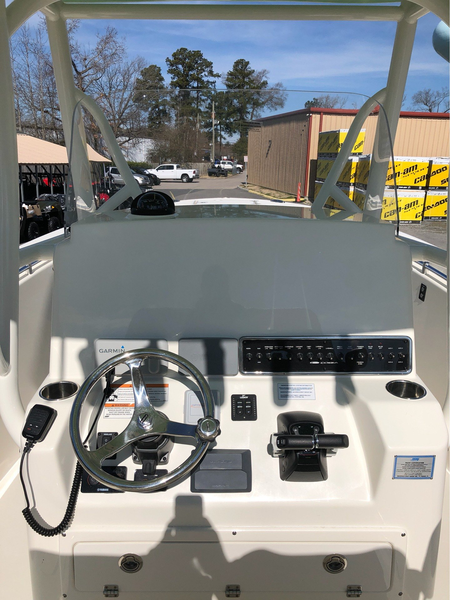 2019 Cobia 277 Center Console in Chesapeake, Virginia - Photo 10