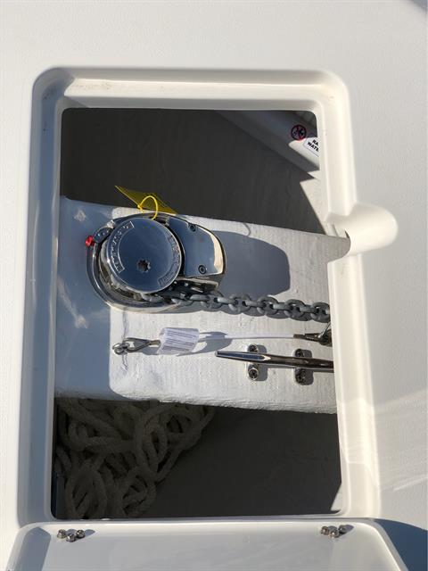 2019 Cobia 277 Center Console in Chesapeake, Virginia - Photo 13