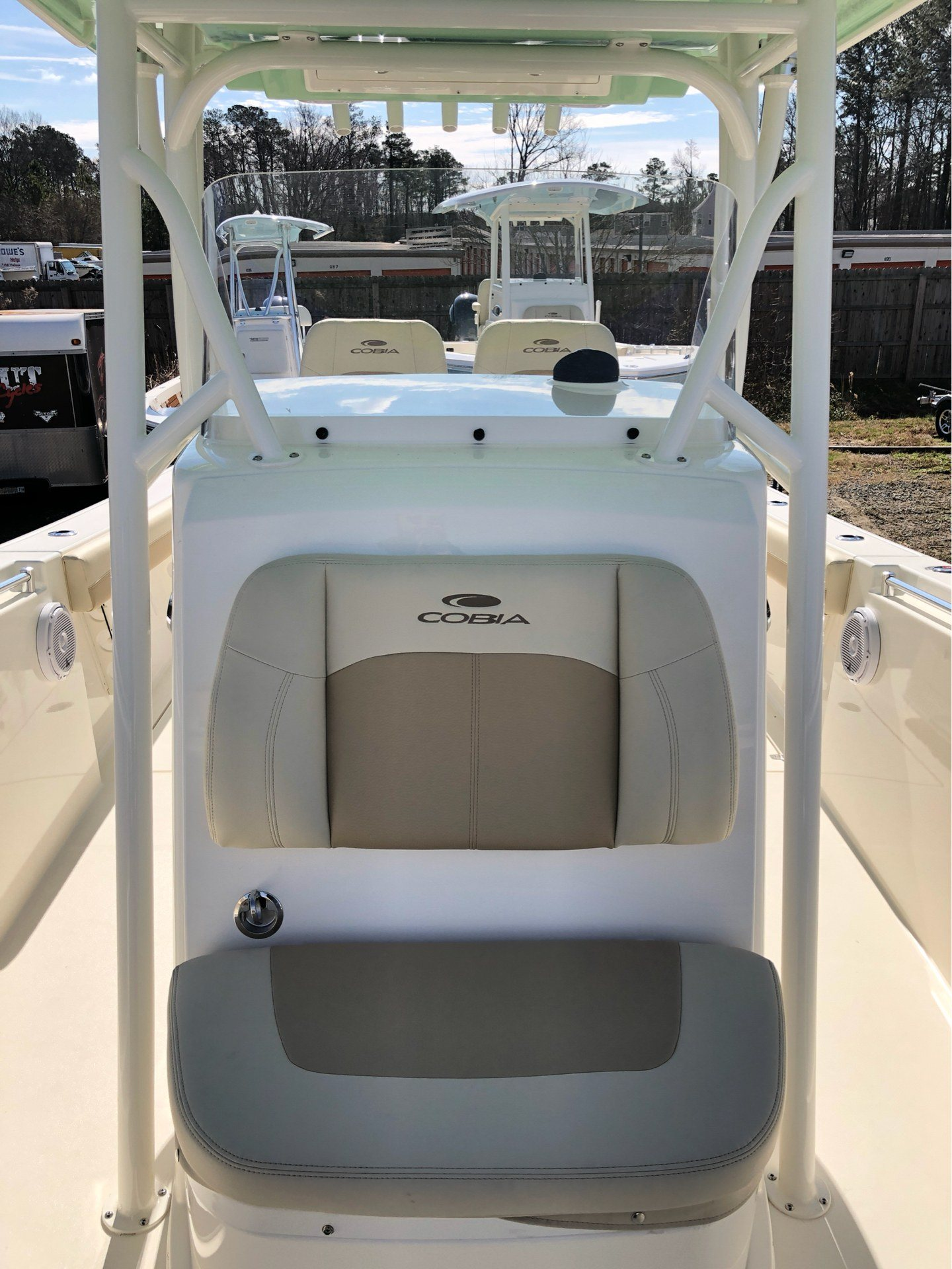 2019 Cobia 277 Center Console in Chesapeake, Virginia - Photo 14