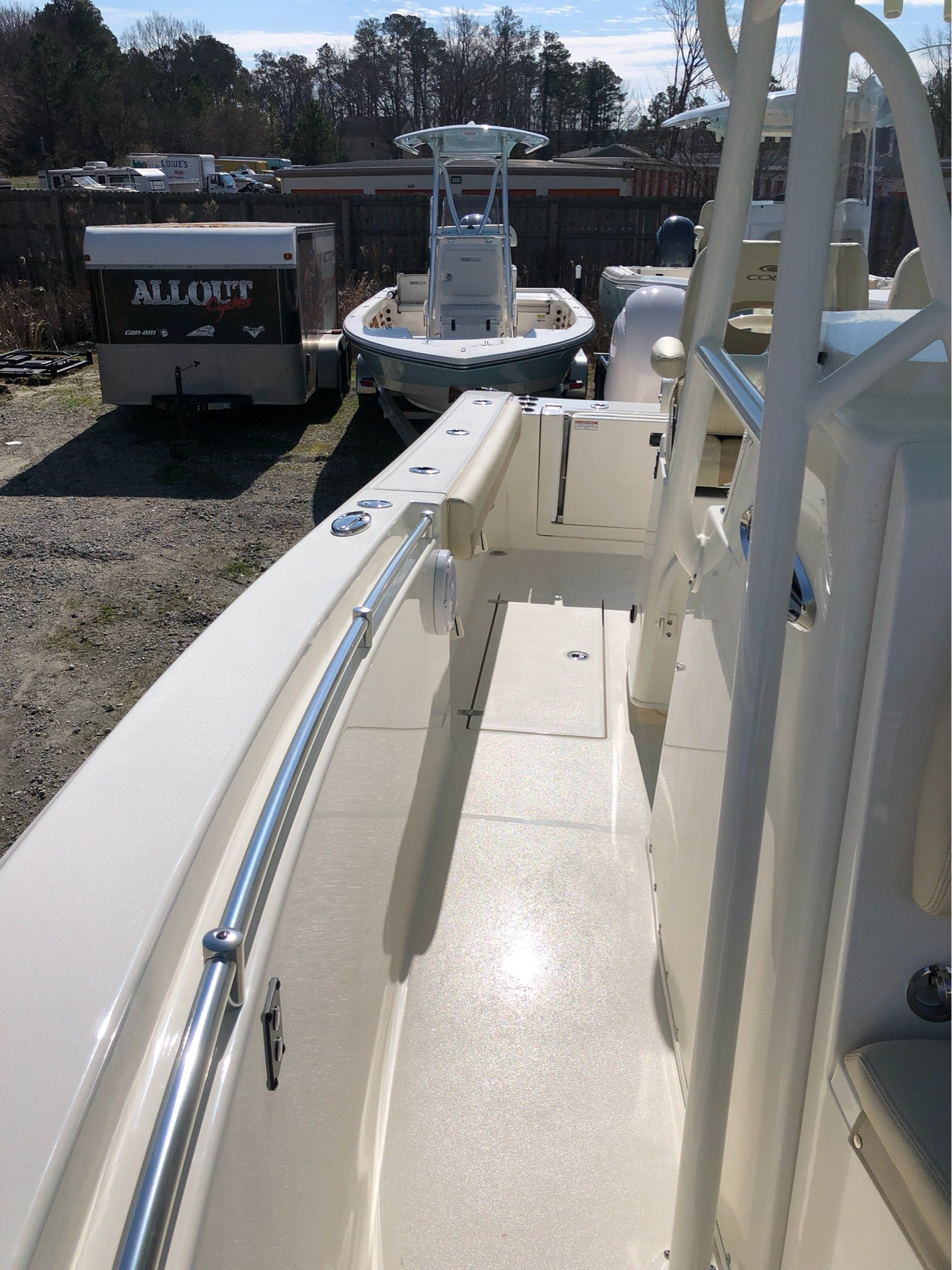 2019 Cobia 277 Center Console in Chesapeake, Virginia - Photo 15