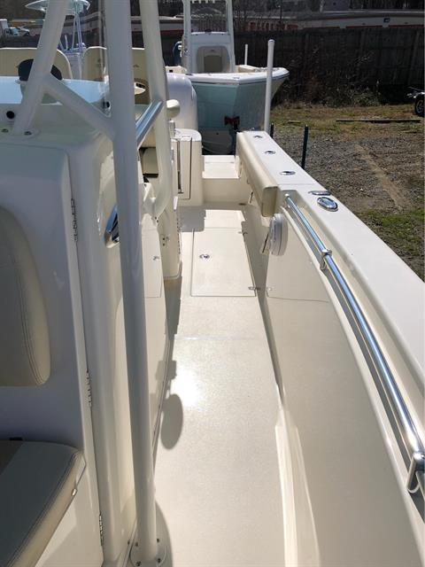 2019 Cobia 277 Center Console in Chesapeake, Virginia - Photo 16