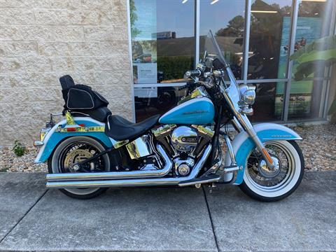 2016 Harley-Davidson Softail® Deluxe in Chesapeake, Virginia - Photo 1