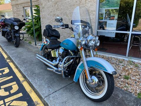 2016 Harley-Davidson Softail® Deluxe in Chesapeake, Virginia - Photo 2
