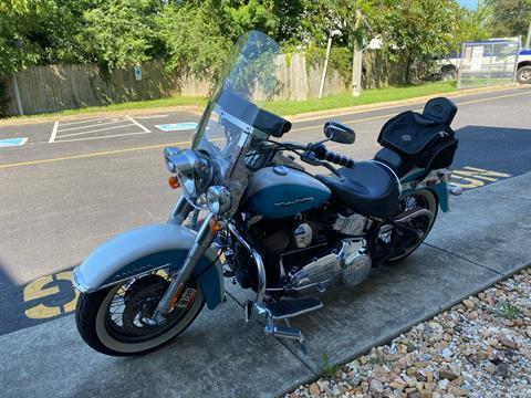 2016 Harley-Davidson Softail® Deluxe in Chesapeake, Virginia - Photo 4