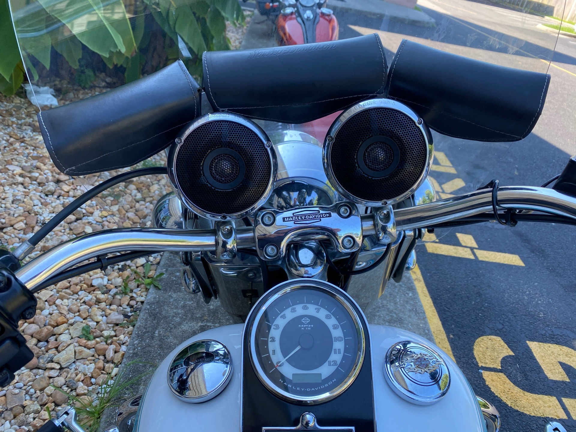 2016 Harley-Davidson Softail® Deluxe in Chesapeake, Virginia - Photo 6
