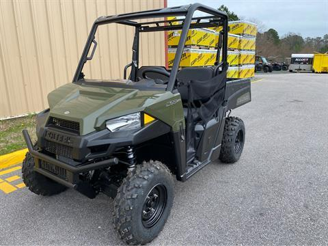2020 Polaris Ranger 570 in Chesapeake, Virginia - Photo 1