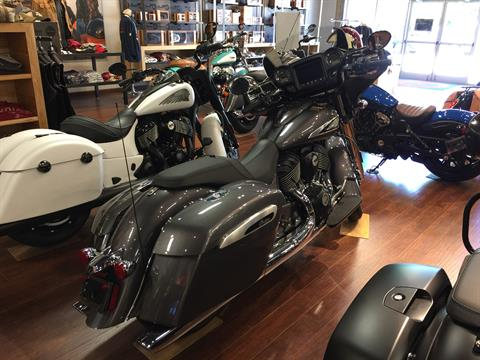 2019 Indian Chieftain® ABS in Chesapeake, Virginia - Photo 2