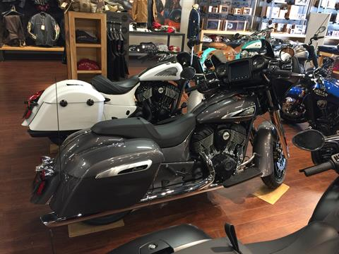 2019 Indian Chieftain® ABS in Chesapeake, Virginia - Photo 3