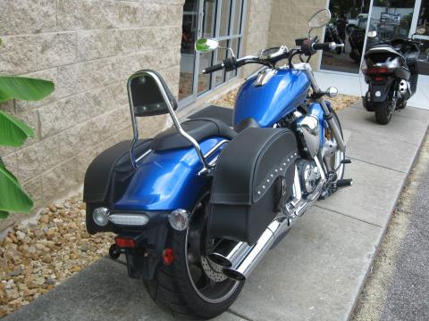 2011 Yamaha Stryker in Chesapeake, Virginia