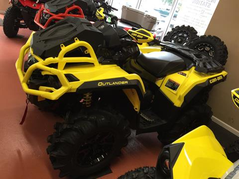 2019 Can-Am Outlander X mr 850 in Chesapeake, Virginia