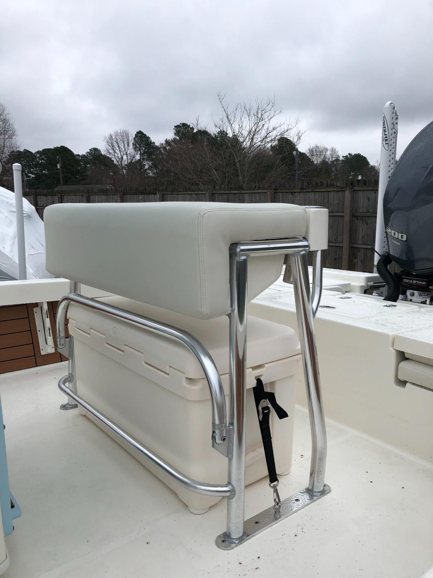 2018 Pathfinder 2200 TRS in Chesapeake, Virginia