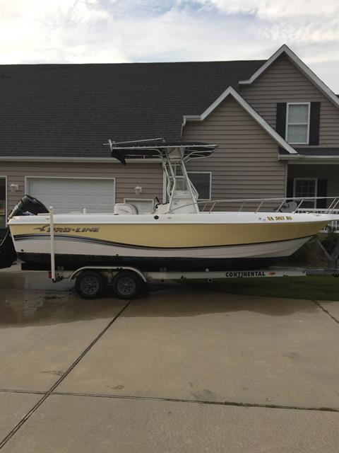 2006 Pro-Line 23 Sport in Chesapeake, Virginia