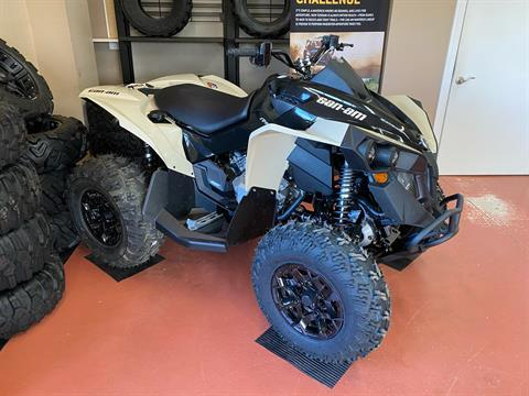 2021 Can-Am Renegade 850 in Chesapeake, Virginia - Photo 1