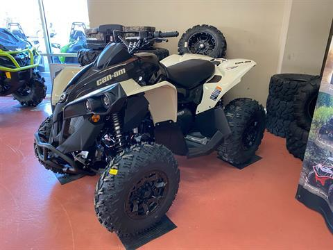 2021 Can-Am Renegade 850 in Chesapeake, Virginia - Photo 3