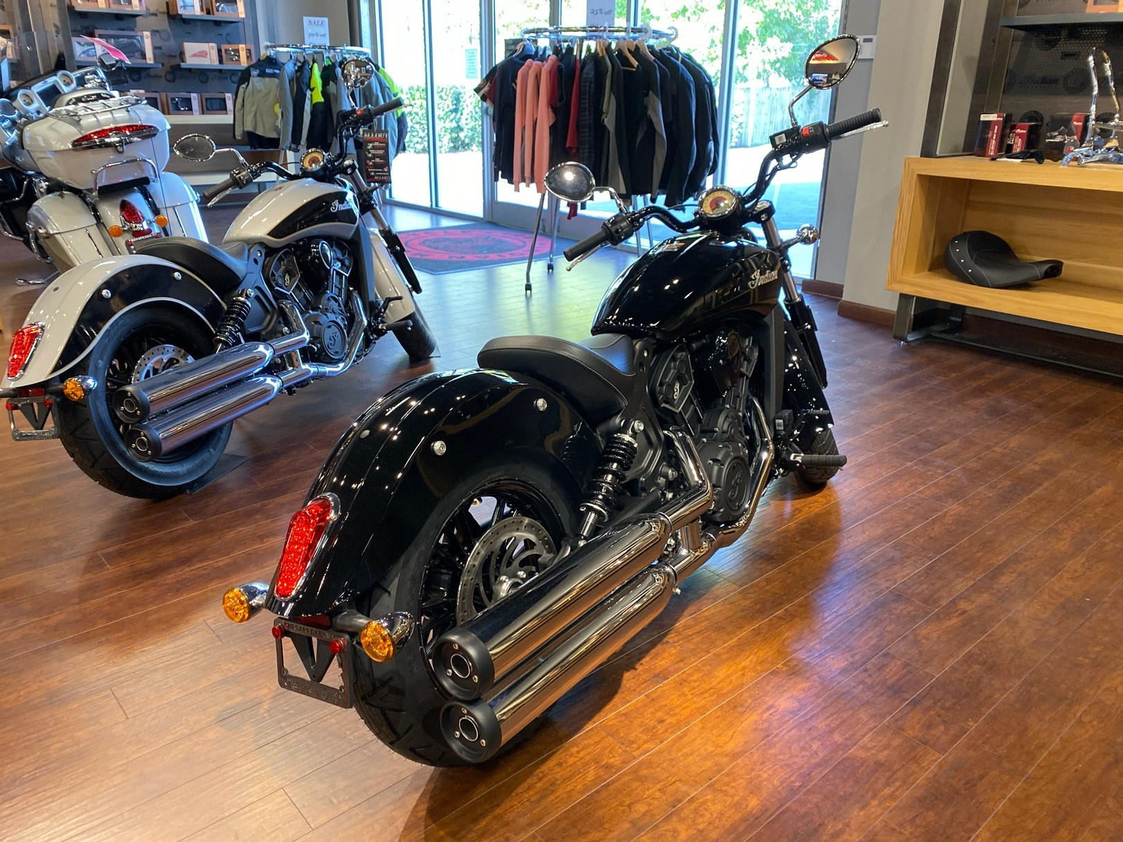 2019 Indian Scout® Sixty in Chesapeake, Virginia - Photo 3